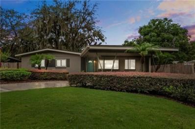 104 Highland Drive, Fern Park, FL 32730 - MLS#: O5708779
