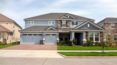 11545 Brickyard Pond Lane, Windermere, FL 34786 - MLS#: O5708792