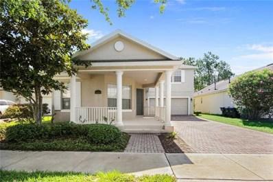 14465 Whittridge Drive, Winter Garden, FL 34787 - MLS#: O5708802