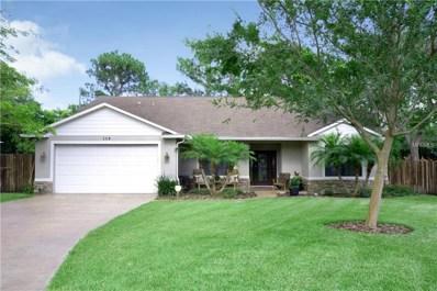 118 E Cumberland Circle, Longwood, FL 32779 - MLS#: O5708806