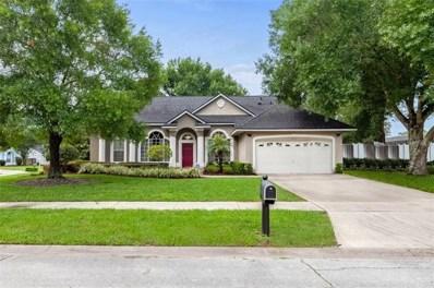 1826 Queen Palm Drive, Apopka, FL 32712 - MLS#: O5708807