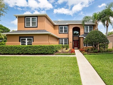 1370 Hampstead Terrace, Oviedo, FL 32765 - MLS#: O5708828