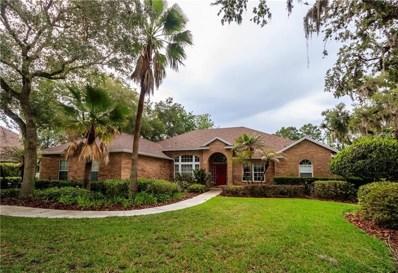 4978 Shoreline Circle, Sanford, FL 32771 - MLS#: O5708829
