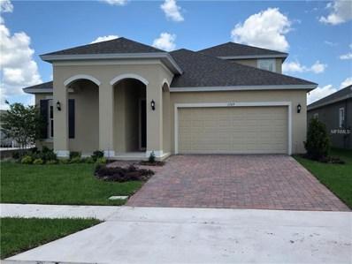 1709 Reflection Lane, Saint Cloud, FL 34771 - MLS#: O5708836