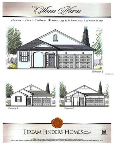 1704 Reflection Lane, Saint Cloud, FL 34771 - MLS#: O5708848