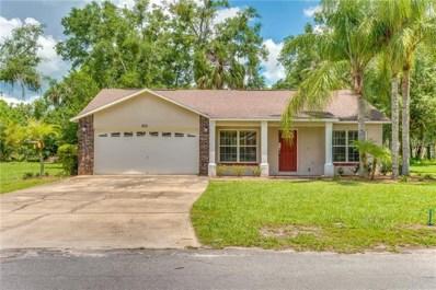 709 Grant Avenue, Mount Dora, FL 32757 - MLS#: O5708852