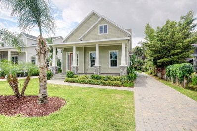 217 Due East Street, New Smyrna Beach, FL 32169 - MLS#: O5708854