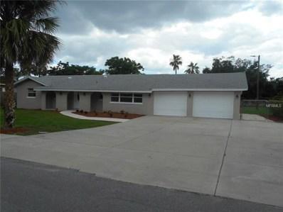 2116 Dorris Drive, Orlando, FL 32807 - MLS#: O5708855