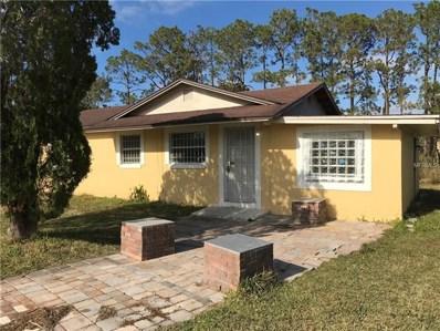 257 Amador Circle, Orlando, FL 32810 - MLS#: O5708867
