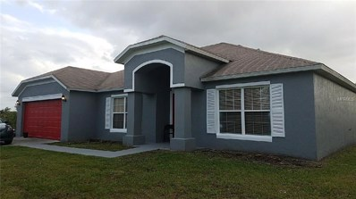 431 Brookfield Drive, Kissimmee, FL 34758 - MLS#: O5708869