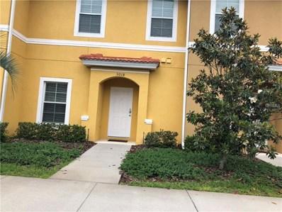 3018 Bird Of Paradise Lane, Kissimmee, FL 34747 - MLS#: O5708887