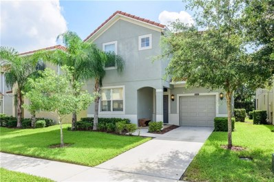 8848 Candy Palm Road, Kissimmee, FL 34747 - MLS#: O5708895