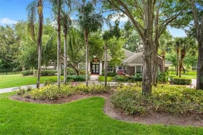 2252 Fountain Key Circle, Windermere, FL 34786 - #: O5708898