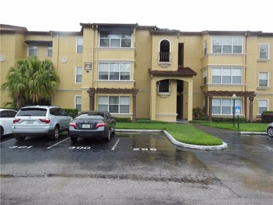5156 Conroy Road UNIT 15, Orlando, FL 32811 - MLS#: O5708906