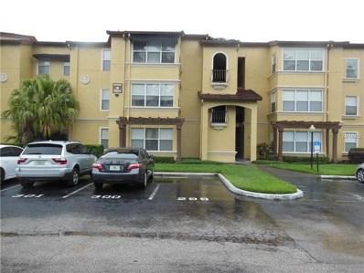 5124 Conroy Road UNIT 17, Orlando, FL 32811 - MLS#: O5708909
