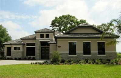 25858 Crossings Bluff Lane, Sorrento, FL 32776 - MLS#: O5708911