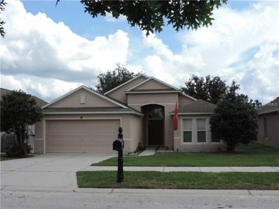 158 Dakota Avenue, Groveland, FL 34736 - MLS#: O5708916