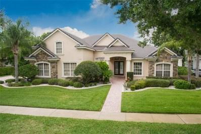 5156 Vistamere Court, Orlando, FL 32819 - #: O5708937
