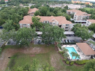 7147 Yacht Basin Avenue UNIT 124, Orlando, FL 32835 - MLS#: O5708940