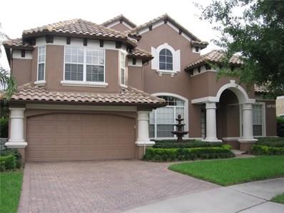 8640 Saint Marino Boulevard, Orlando, FL 32836 - MLS#: O5708969