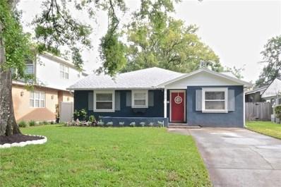 610 W King Street, Orlando, FL 32804 - MLS#: O5708971