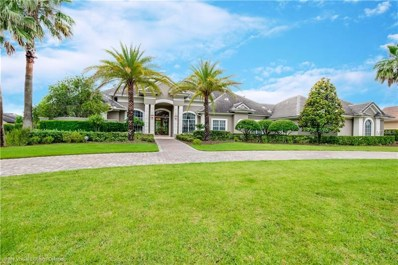 1863 Bridgewater Drive, Lake Mary, FL 32746 - MLS#: O5708989