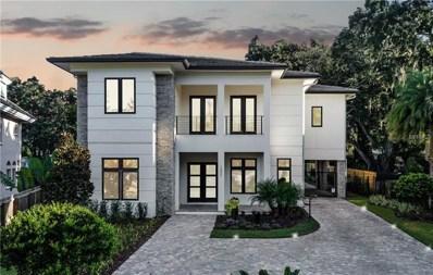 1021 Lake Davis Drive, Orlando, FL 32806 - #: O5708998