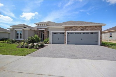 310 Misty Haven Drive, Groveland, FL 34736 - MLS#: O5709003