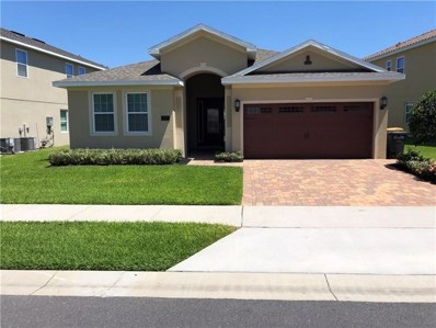 7659 Wilmington Loop, Kissimmee, FL 34747 - MLS#: O5709038