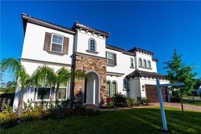 2722 Meadow Sage Court, Oviedo, FL 32765 - MLS#: O5709049