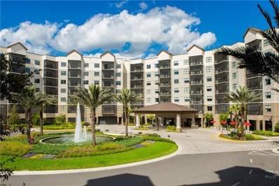 14501 Grove Resort Avenue UNIT 3207, Winter Garden, FL 34787 - MLS#: O5709069