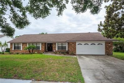 5537 Sago Palm Drive, Orlando, FL 32819 - MLS#: O5709074