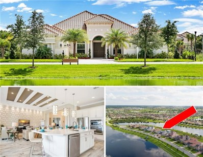 14624 Pylon Court, Winter Garden, FL 34787 - MLS#: O5709082
