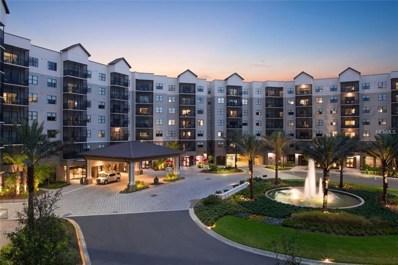 14501 Grove Resort Avenue UNIT 3604, Winter Garden, FL 34787 - MLS#: O5709087