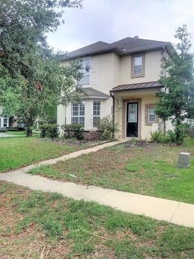 33314 Portal Drive, Leesburg, FL 34788 - MLS#: O5709095