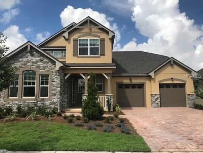 8134 Platts Avenue, Orlando, FL 32832 - MLS#: O5709101