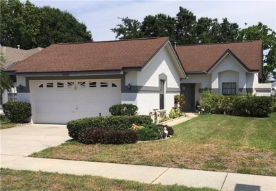 5648 Parkview Lake Drive, Orlando, FL 32821 - MLS#: O5709103