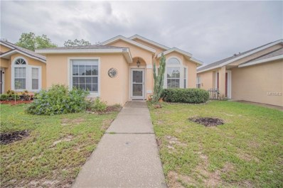 281 N Wilderness Point, Casselberry, FL 32707 - MLS#: O5709124