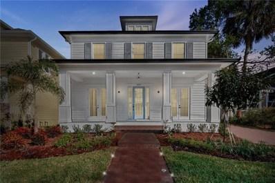 909 E Central Boulevard, Orlando, FL 32801 - MLS#: O5709126