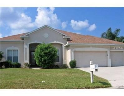 2551 Wood Pointe Drive, Holiday, FL 34691 - MLS#: O5709130