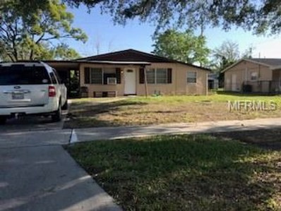 4507 Brooke Street, Orlando, FL 32811 - MLS#: O5709131