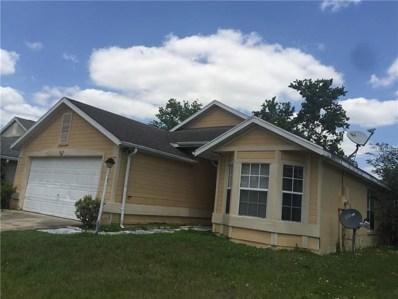 553 Wechsler Circle, Orlando, FL 32824 - MLS#: O5709139