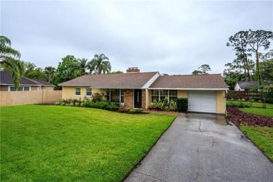 980 Las Flores Way, Orlando, FL 32804 - MLS#: O5709141