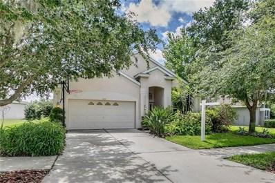 6342 Bridgecrest Drive, Lithia, FL 33547 - MLS#: O5709199