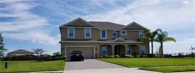 17545 Bella Nova Drive, Orlando, FL 32820 - MLS#: O5709253