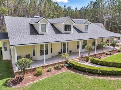 14525 Johns Lake Road, Clermont, FL 34711 - MLS#: O5709257
