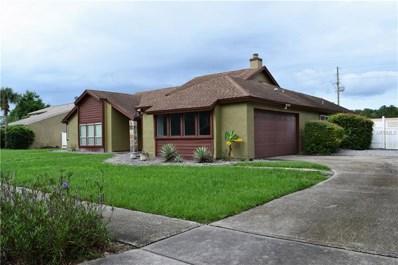 1520 Sugarwood Circle, Winter Park, FL 32792 - MLS#: O5709259