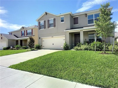 16168 Yelloweyed Dr, Clermont, FL 34714 - MLS#: O5709262