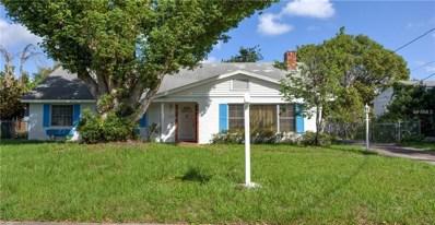 1424 Oriole Avenue, Orlando, FL 32803 - MLS#: O5709281