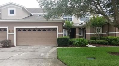 1504 Travertine Terrace, Sanford, FL 32771 - MLS#: O5709285